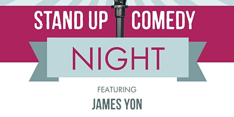 Comedy Night For Charity tickets