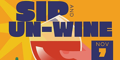 SIP AND UN-WINE: A CREATIVES MARKET AT FIRE ISLAND VINES tickets