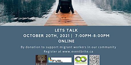 Building Interfaith Bridges Dialogue tickets