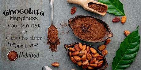 Chocolate: Happiness you can Eat  @ 1909 Culinary Academy - November 2 tickets