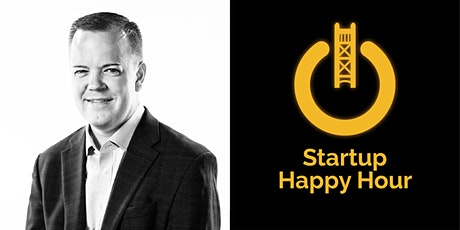 Startup Happy Hour with Riskalyze Co-Founder and CEO Aaron Klein tickets