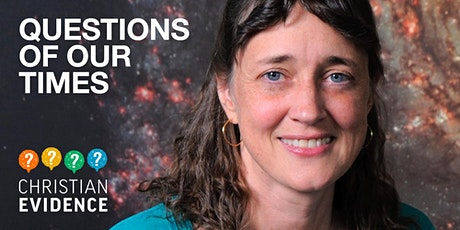 Are we alone in the universe? with Jennifer Wiseman tickets