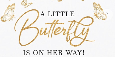 Butterfly Drive-By tickets
