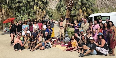 Canyon de Guadalupe 2022 -  Coming Home entradas