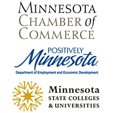 Meeting Minnesota's Workforce Needs: Workforce Assessments logo