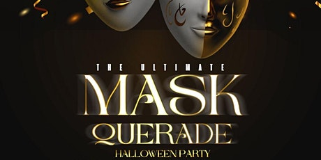 The Ultimate Maskquerade tickets