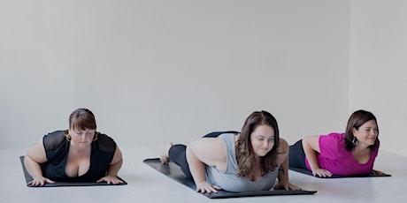 Full Bodied Yoga presents: Ignite tickets