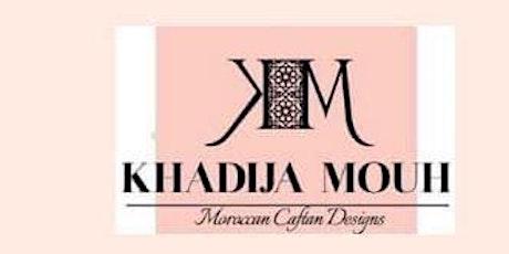 Moroccan Caftan Fashion Show tickets