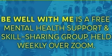 Mental Health Peer Support Group tickets