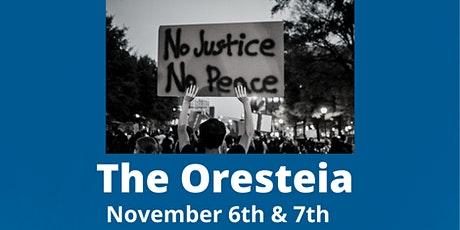 The Oresteia-  live via Zoom by Virtual Repertory Theatre Collective tickets
