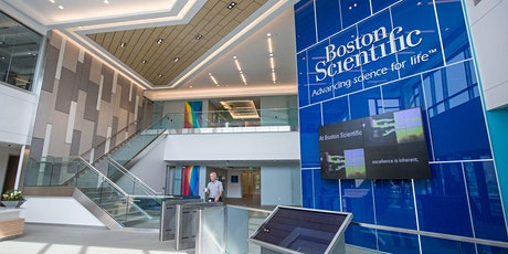Boston Scientific Company Invite! tickets