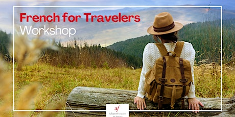 French for Travelers tickets