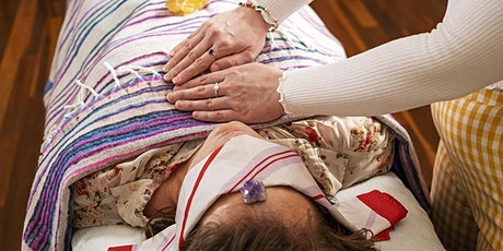 Group Reiki Healing with Fiona Elizabeth Couper tickets