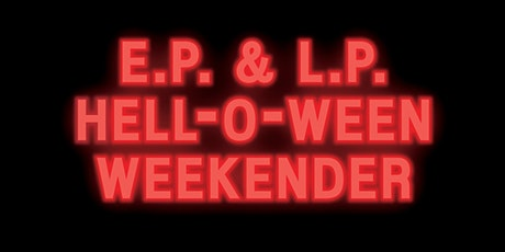 HELL-O-WEEN AT L.P. ROOFTOP tickets