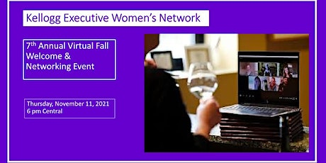 7th Annual KEWN Fall Welcome and Networking Event tickets