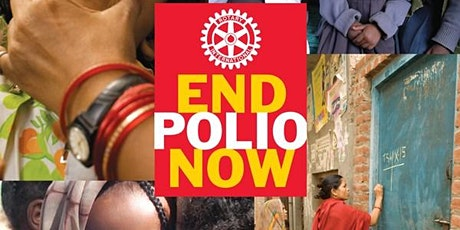 Fremont Community FREE EVENT Rotary World Polio Day Event with Ezra Teshome tickets