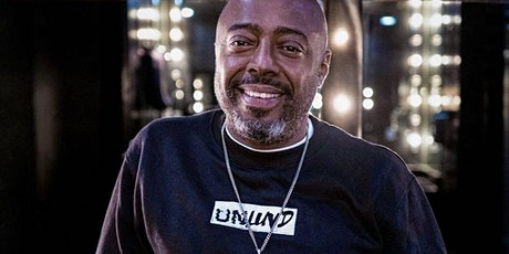 Donnell Rawlings from Chappelle Show (10PM) tickets