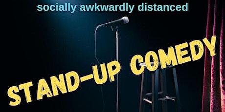 Comedy Night in New Edinburgh Rockcliffe Ottawa - October 30 tickets