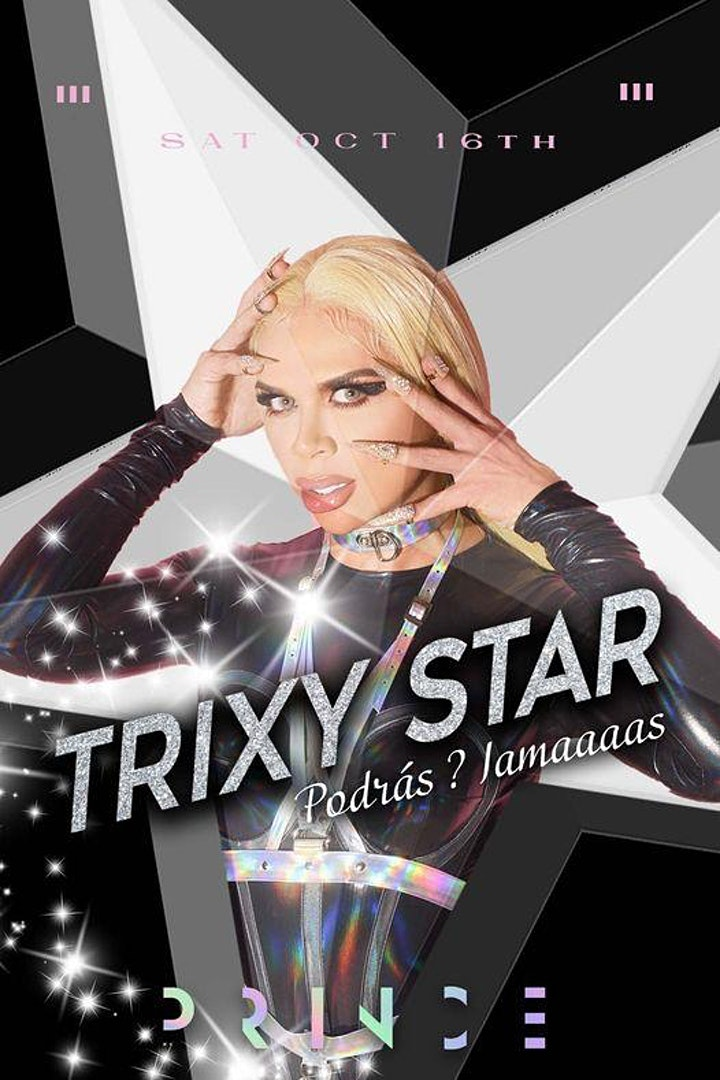 Imagen de Prince - Trixy Star 16/Oct