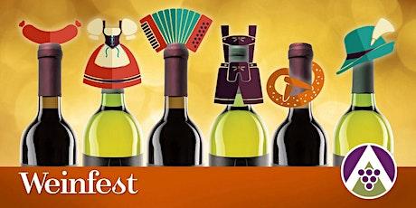 Weinfest 2021 tickets