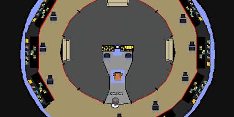 e-Happy Hour in AIAA LA-LV Virtual Starship Enterprise tickets