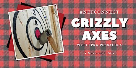 FPRA Pensacola Grizzly Axes Networking Mixer tickets