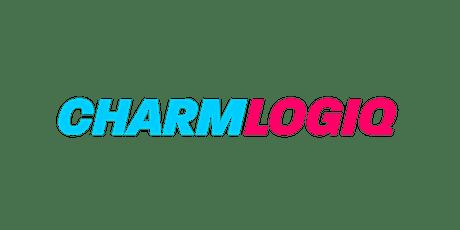 First Impression + C.H.A.R.M. Logic  - CHARMLOGIQ Master Class tickets