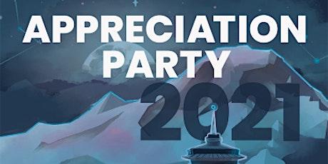 2021 Seattle Film Summit Appreciation Party tickets