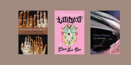 Good Trouble Reading Group -- Latinx Poetry tickets