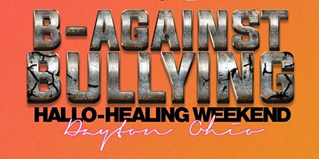 B-Against Bullying Hallo-Healing Weekend 2021 tickets