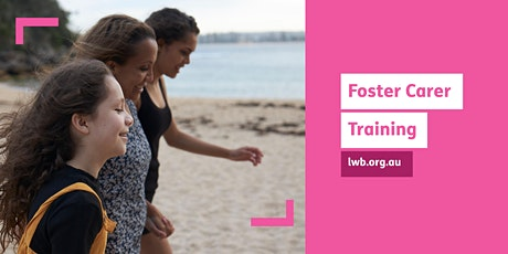 Shared Lives Refresher Training (VIC) - Evening Sessions tickets