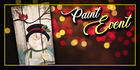 Paint Event @ Fairview Elementary tickets