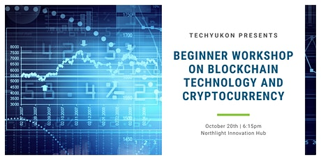 Beginner Workshop on Blockchain Technology and Cryptocurrency tickets