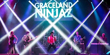 Graceland Ninjaz tickets