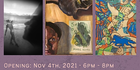 """Opening Reception """"Love...in all forms"""" tickets"""