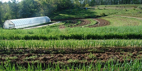 Funding Resources for Farmers Virtual Workshop tickets