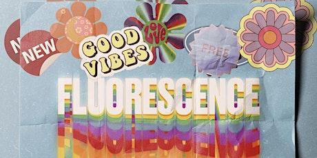 Fluorescence Art Festival tickets
