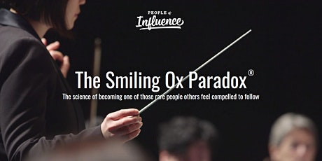 The Smiling Ox Paradox Breakfast webinar with Michelle Rushton tickets