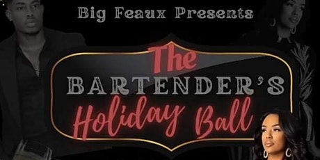 The Bartender's Holiday Ball tickets