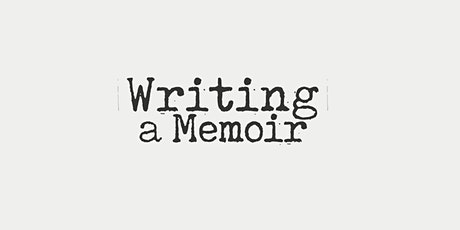 Writing a memoir with Nicolas Brasch tickets