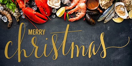 Rydges World Square Christmas Day Buffet tickets