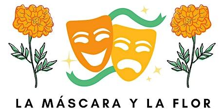 La Máscara y La Flor Workshop with DeAnn Foster! tickets
