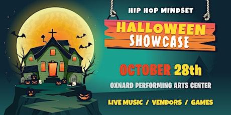 Hip Hop Mindset Halloween Showcase tickets