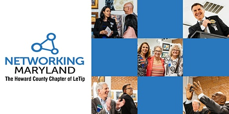 Networking Maryland's  November Business Mixer tickets