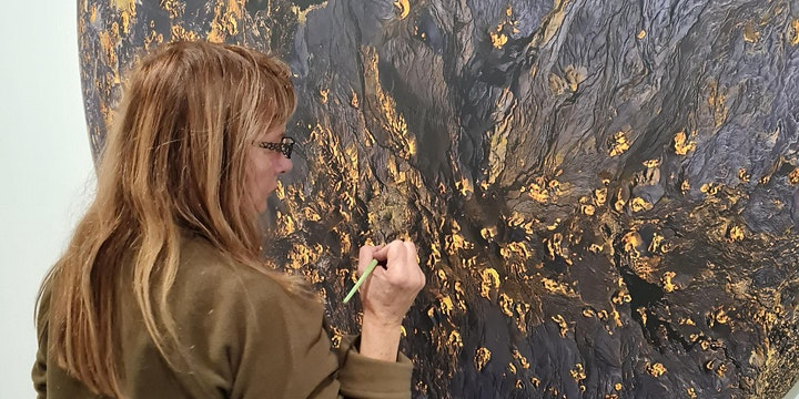 Artist Talk | Elizabeth Thomson image