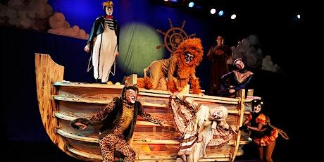 Desconto! Espetáculo Arca de Noé no Teatro Gazeta (Avenida Paulista)  ingressos