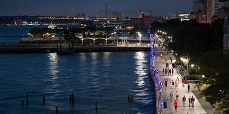Singles Date Walking - Hudson River Park (NYC) tickets