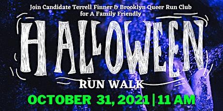 Brooklyn Halloween Run Walk tickets