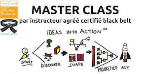 MASTER CLASS Collaboration Multidimensionnelle: Game...