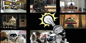 Robot Film Festival V - Saturday, November 7, 2015,...